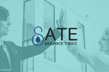 Sate Marketing